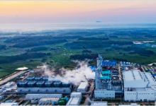 海南自贸港建设再添新能量 南方电网首座大型天然气调峰电厂在文昌投产