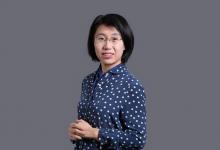 """施耐德电气董杏丽入选福布斯2020""""中国科技女性榜"""""""