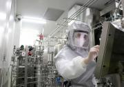 全球首个新冠灭活疫苗生产车间通过国家生物安全检查
