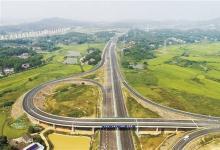 全国首条支持自动驾驶智慧高速公路建成通车