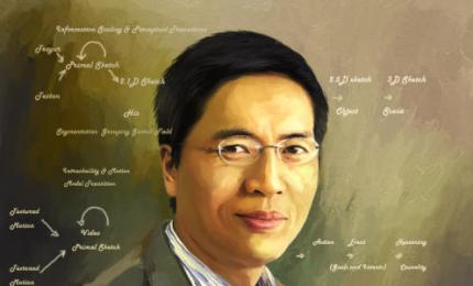 全球著名计算机视觉专家朱松纯拟加入清华自动化系