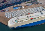 """天津港""""自动化码头2.0""""成智慧港口样板"""