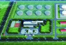 中国自控中标中国航油基建工程自控及通信系统集采项目
