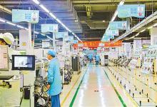 深圳电子信息企业发展动能强劲