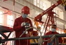 第二届油气开发专业集输工职业技能竞赛在新疆油田开幕