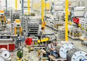 先进装备制造业加快乌鲁木齐特色现代工业体系形成