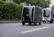 黑科技自动化装备升级 快递公司成为超级催化剂