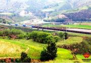包神铁路智能驾驶累计安全走行破20万公里