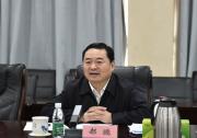郝鹏到中核集团核动力院宣讲党的十九届五中全会精神强调