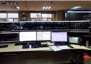 国家能源集团铁路调度信息系统在新朔铁路巴准线率先开通试运行