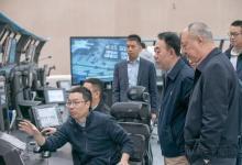 成都天府国际机场空管工程自动化和集成塔台系统通过现场验收
