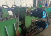 中国重型院江苏银环LG60冷轧管机电气改造项目投产