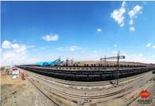 包神铁路甘泉公司TDCS系统正式开通运行