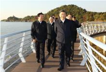江苏:把修复长江生态环境摆在压倒性位置,探索生态优先、绿色发展新路子