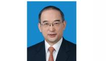 黄强任四川省代省长,曾在自动控制系航空电气工程专业学习