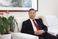 国药集团刘敬桢:使命担当方显中国速度、中国智慧