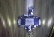 行业首创研发的智能化检修机器人在国家能源集团通过验收
