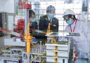 南通海关护航船舶产业发展