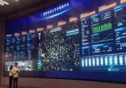 辛保安总经理陪同北京市长陈吉宁赴国家电网联行网络科技股份有限公司调研