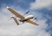 我国商用无人机占全球市场份额近八成