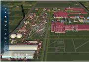 中冶京诚携手河钢打造我国首个钢铁全流程数字化工厂