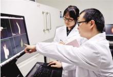 中科院南京地质古生物研究所研究员殷宗军:从事古生物研究十多年 越冷门,越坚持