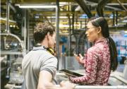 IBM混合云软件的下一个重大创新:人工智能驱动的自动化平台
