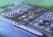 中国自控中标青岛港董家口港区液化码头仓储工程