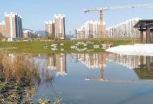 科技助力海淀水环境提升 百姓家门口的沟渠开始清水流淌