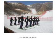 北京冬奥场馆首次测试 供电服务保障全力以赴