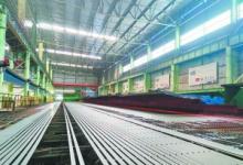 南昌新型材料产业迈入千亿行列