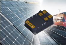 东芝推出新款碳化硅MOSFET模块,有助于提升工业设备效率和小型化