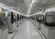 苏州集成电路企业观察∣京隆科技:集成电路测试巨擘加速智能化转型