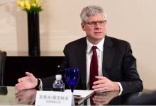 高通公司CEO: 助力中国产业生态更好把握全球机遇