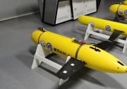 沈阳自动化所研制的面向大洋调查应用水下滑翔机通过验收并交付