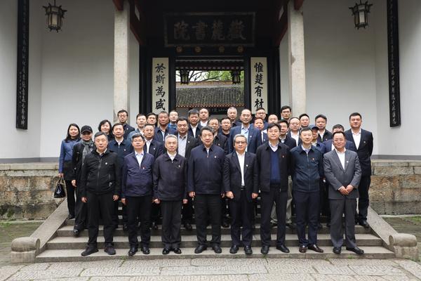 3月27日,中国电子党组赴湖南长沙开展党史学习教育专题学习
