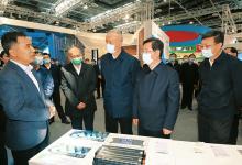 山西省党政代表团在北京学习考察 签署全面战略合作框架协议
