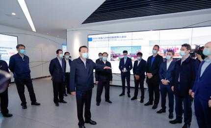 李克强在成都考察中国—欧洲中心释放什么信号