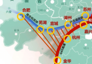 """长三角这条""""黄金走廊""""这样协同发力产业链供应链"""