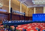 世界环境司法大会在昆明开幕 国家主席习近平致贺信