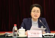 丁晓芳:正研究制定普惠金融高质量发展实施意见