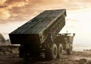 美媒:美军动用无人火箭炮模拟反舰 为新导弹做准备