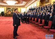 中共中央组织部关于表彰全国优秀县委书记的决定