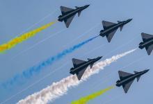 央视网:美媒发布全球国防企业100强 7