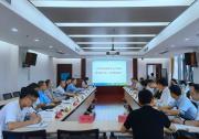 国家生态环境部核三司一级巡视员康玉峰调研电工研究所