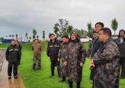 黄河水利委员会信息中心全力保障防汛通信安全畅通