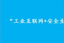 """应急管理部、工业和信息化部联合召开""""工业互联网+安全生产""""工作推进会"""