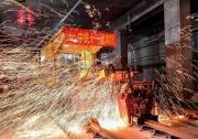 """中国科学院院士潘际銮:将自己的命运与祖国""""焊""""在一起的焊接人"""