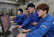 年增效500万元 中天钢铁智能轧钢系统正式投用