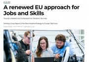 劳动者技能提升将激发欧洲经济活力